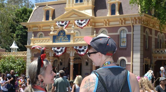 Disney Fairytale Weddings Showcase