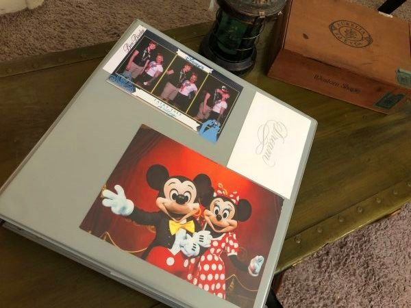Featured Blog: How to Create Your Own Personalized Wedding Planning Binder (with Disney Touches!)